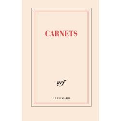 « Carnets »