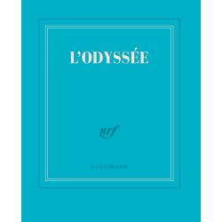 « L'Odyssée » (Carnet poche de papeterie)