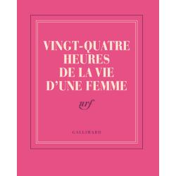 « Vingt-quatre heures de la vie d'une femme »