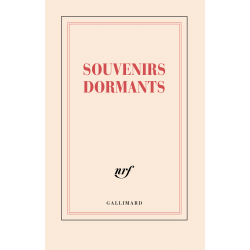 « Souvenirs dormants »