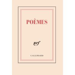 « Poèmes »