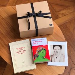Simone de Beauvoir (coffret)