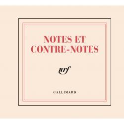 « Notes et contre-notes »
