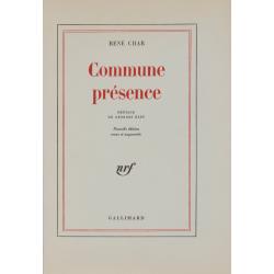 Commune présence