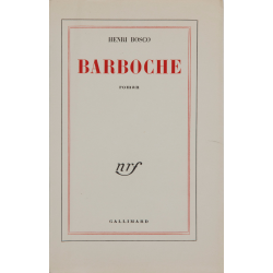 Barboche
