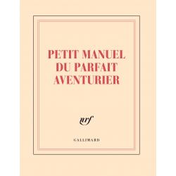 « Petit manuel du parfait aventurier »