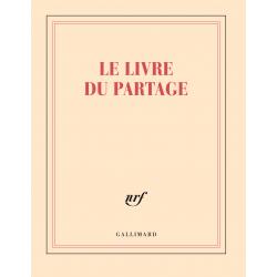 « Le livre du partage »