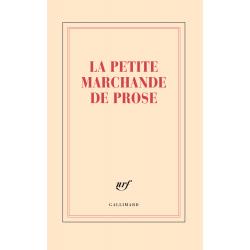 « La petite marchande de prose »