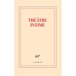 « Théâtre intime »