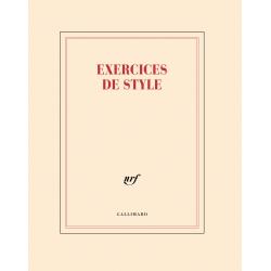 «Exercices de style»