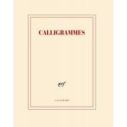 « Calligrammes »