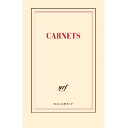 « Carnets » (Carnet de papeterie)