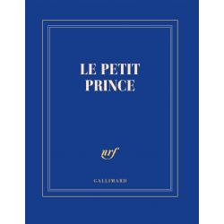 « Le Petit Prince » (Carnet carré de papeterie)