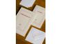 Kit de correspondance