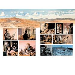 L'hôte : pages 10 et 11