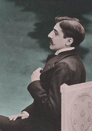 Exposition Marcel Proust prix Goncourt 1919